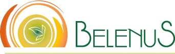 Logo Proyecto BELENUS sin texto horizontal
